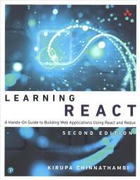[해외]Learning React (Paperback)