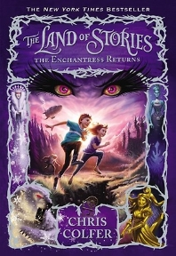 The Land of Stories (Book 2)