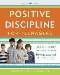[해외]Positive Discipline for Teenagers (Paperback)