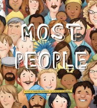 [해외]Most People
