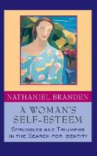 [해외]A Woman's Self-Esteem (Paperback)