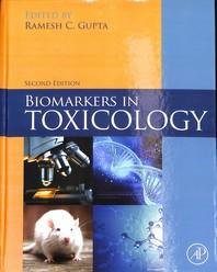 [해외]Biomarkers in Toxicology