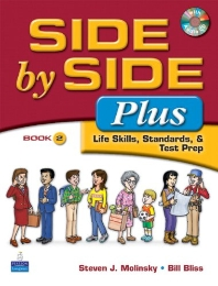 SIDE BY SIDE PLUS. 2(STUDENT BOOK)(CD1장포함)