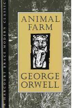 [해외]Animal Farm (Hardcover)
