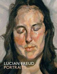 [해외]Lucian Freud Portraits