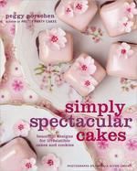 [해외]Simply Spectacular Cakes