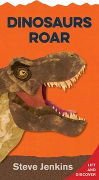 [해외]Dinosaurs Roar