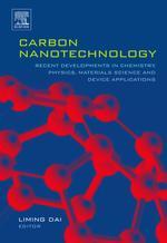 Carbon Nanotechnology : Recent Developments in Chemistry, Physics, Materials Science and Device Appl