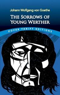 [해외]The Sorrows of Young Werther (Paperback)