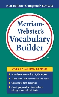 [해외]Merriam-Webster's Vocabulary Builder (Mass Market Paperbound)