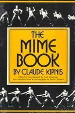 [해외]The Mime Book