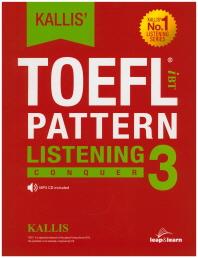 KALLIS' TOEFL Listening. 3