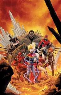 [해외]War of the Realms