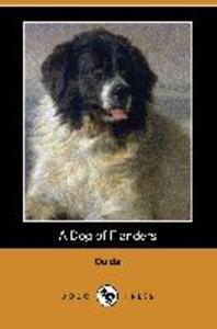 [해외]A Dog of Flanders (Dodo Press) (Paperback)