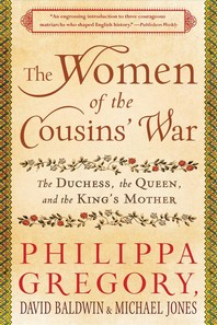 The Women of the Cousins'' War