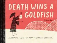 [해외]Death Wins a Goldfish