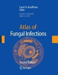 Atlas of Fungal Infection