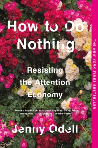 [해외]How to Do Nothing