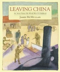 [해외]Leaving China (Hardcover)
