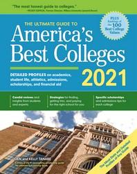 [해외]The Ultimate Guide to America's Best Colleges 2021