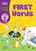 FIRST WORDS: PRE SCHOOL STAGE 1(FARM FUN WORKBOOK (팜 펀 워크북))