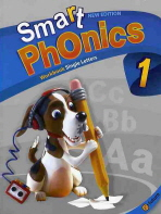Smart Phonics 1 : Workbook (New Edition)(Paperback)