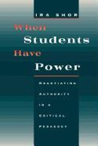 [해외]When Students Have Power (Paperback)
