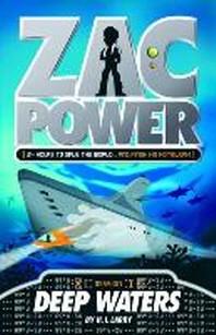 Zac Power #2