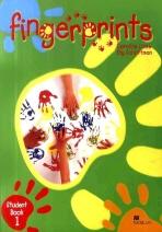 FINGERPRINTS. 1(STUDENT BOOK)