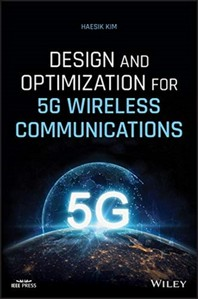 [해외]Design and Optimization for 5g Wireless Communications