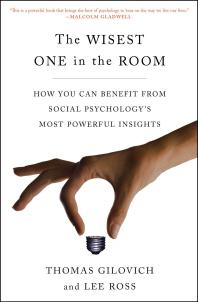 [해외]The Wisest One in the Room (Paperback)