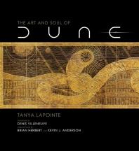 [해외]The Art and Soul of Dune