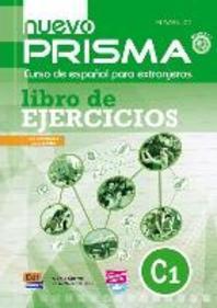 Nuevo Prisma C1 Workbook Plus Eleteca and Audio CD
