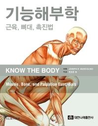 기능해부학: 근육, 뼈대, 촉진법