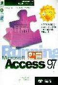 RUNNING ACCESS 97(S/W포함)