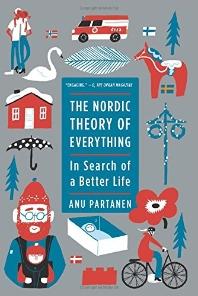 [해외]The Nordic Theory of Everything