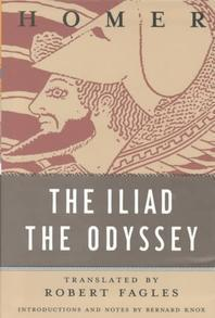 [해외]The Iliad and the Odyssey Boxed Set