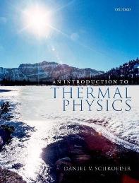 [해외]An Introduction to Thermal Physics