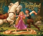 [해외]The Art of Tangled