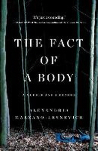 [해외]The Fact of a Body