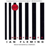 Goldfinger Lib/E