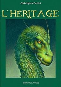 Heritage Eragon Tome 4