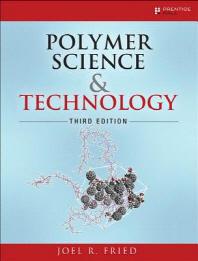 [해외]Polymer Science and Technology