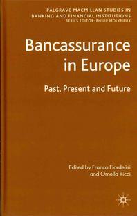 Bancassurance in Europe