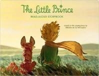 [해외]The Little Prince Read-Aloud Storybook