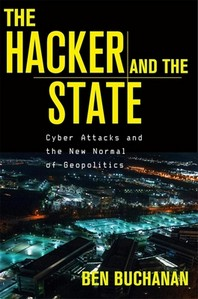 [해외]The Hacker and the State