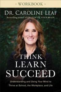 [해외]Think, Learn, Succeed Workbook