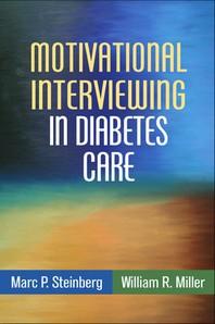 [해외]Motivational Interviewing in Diabetes Care (Hardcover)