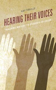 [해외]Hearing Their Voices (Hardcover)