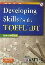 DEVELOPING SKILLS FOR THE TOEFL IBT: WRITING(INTERMEDIATE)